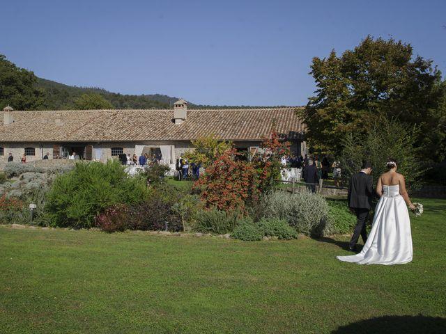 Il matrimonio di Gianluca e Barbara a Bracciano, Roma 41