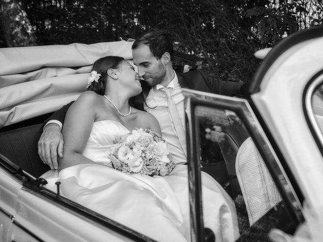 Il matrimonio di Gianluca e Barbara a Bracciano, Roma 49