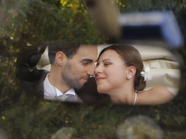 Il matrimonio di Gianluca e Barbara a Bracciano, Roma 50