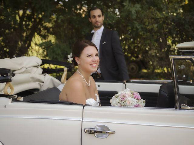 Il matrimonio di Gianluca e Barbara a Bracciano, Roma 51