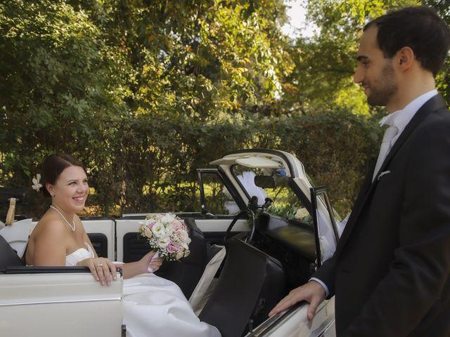 Il matrimonio di Gianluca e Barbara a Bracciano, Roma 52