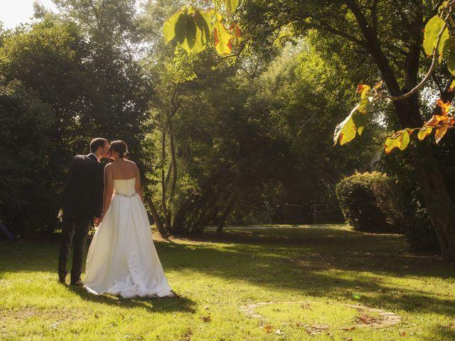 Il matrimonio di Gianluca e Barbara a Bracciano, Roma 53
