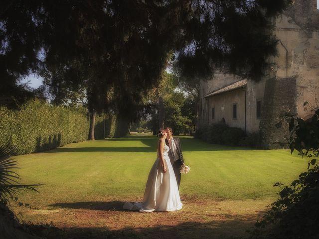 Il matrimonio di Gianluca e Barbara a Bracciano, Roma 3