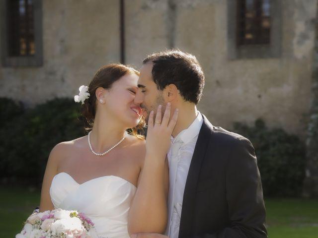 Il matrimonio di Gianluca e Barbara a Bracciano, Roma 54
