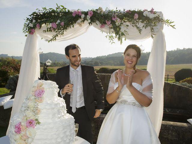 Il matrimonio di Gianluca e Barbara a Bracciano, Roma 61