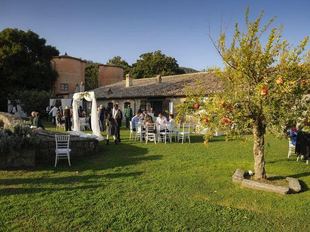 Il matrimonio di Gianluca e Barbara a Bracciano, Roma 63