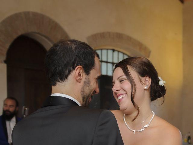 Il matrimonio di Gianluca e Barbara a Bracciano, Roma 64