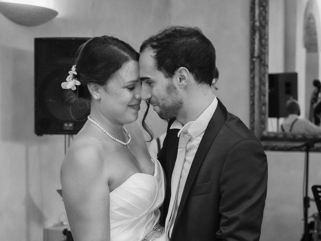 Il matrimonio di Gianluca e Barbara a Bracciano, Roma 65