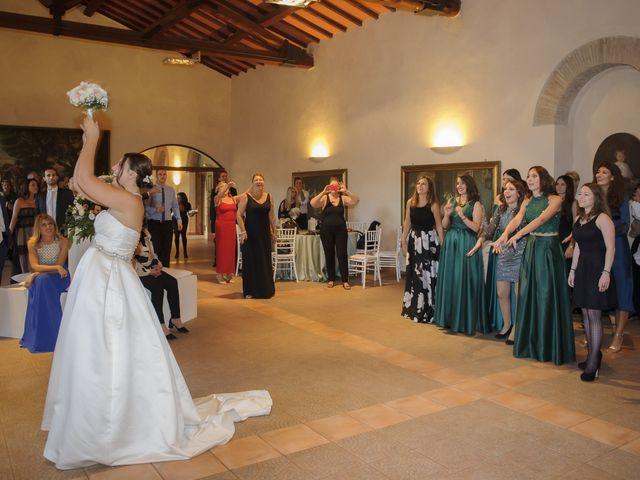 Il matrimonio di Gianluca e Barbara a Bracciano, Roma 66
