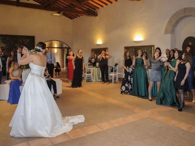 Il matrimonio di Gianluca e Barbara a Bracciano, Roma 67
