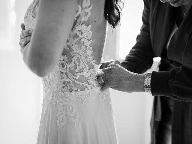 Il matrimonio di Fabio e Sara a Pisa, Pisa 12