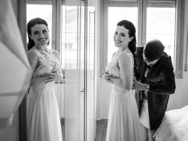Il matrimonio di Fabio e Sara a Pisa, Pisa 13