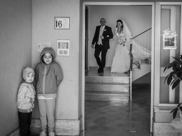 Il matrimonio di Fabio e Sara a Pisa, Pisa 19