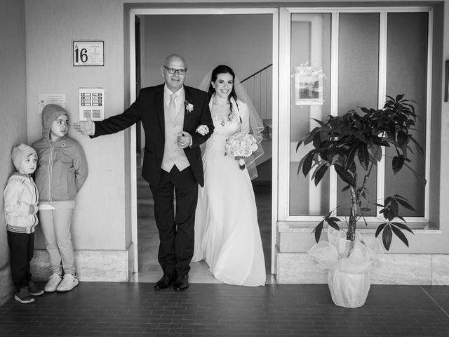 Il matrimonio di Fabio e Sara a Pisa, Pisa 20