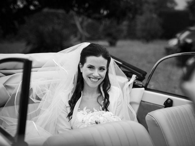 Il matrimonio di Fabio e Sara a Pisa, Pisa 21