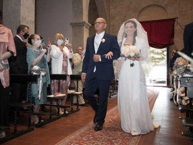 Il matrimonio di Fabio e Sara a Pisa, Pisa 24