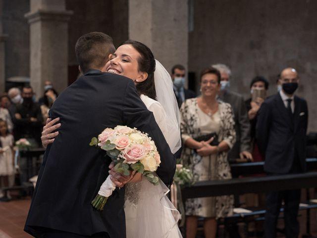 Il matrimonio di Fabio e Sara a Pisa, Pisa 25