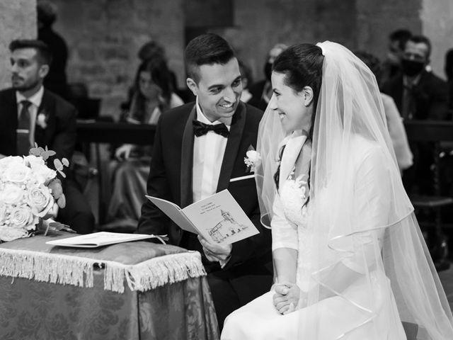 Il matrimonio di Fabio e Sara a Pisa, Pisa 26