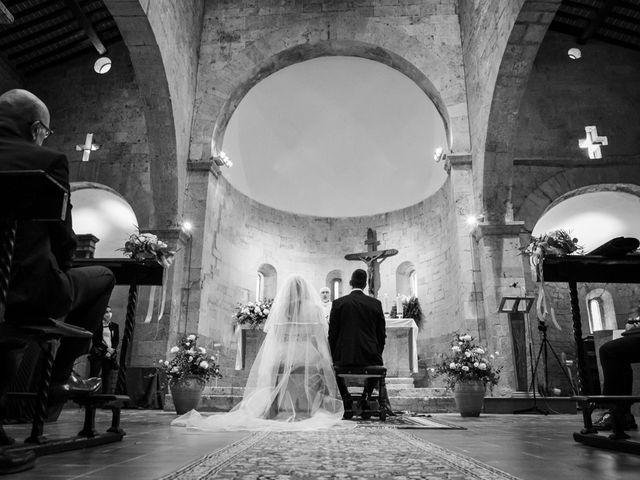 Il matrimonio di Fabio e Sara a Pisa, Pisa 27