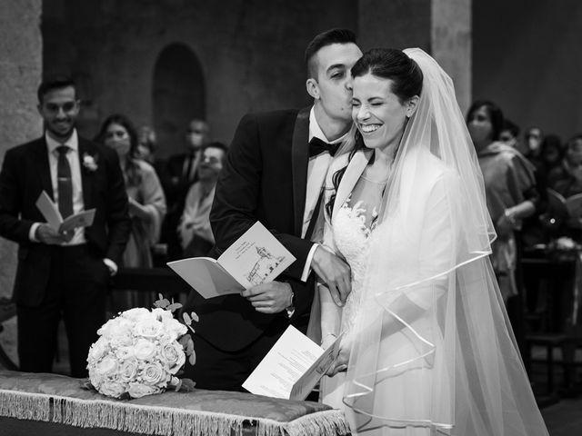 Il matrimonio di Fabio e Sara a Pisa, Pisa 28