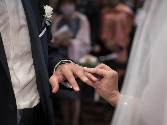 Il matrimonio di Fabio e Sara a Pisa, Pisa 30