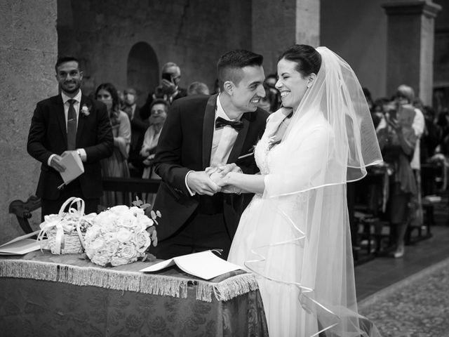 Il matrimonio di Fabio e Sara a Pisa, Pisa 31