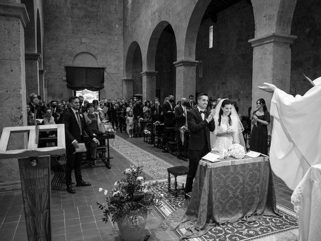 Il matrimonio di Fabio e Sara a Pisa, Pisa 32