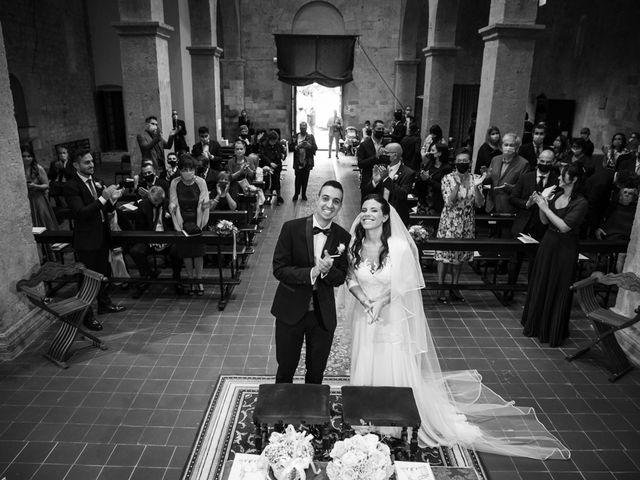 Il matrimonio di Fabio e Sara a Pisa, Pisa 33