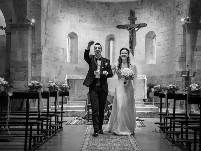 Il matrimonio di Fabio e Sara a Pisa, Pisa 34