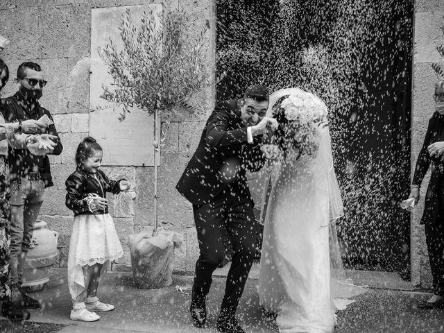 Il matrimonio di Fabio e Sara a Pisa, Pisa 36