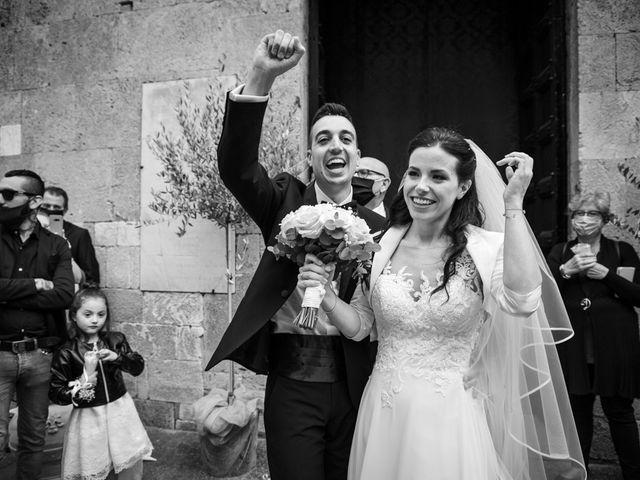 Il matrimonio di Fabio e Sara a Pisa, Pisa 37