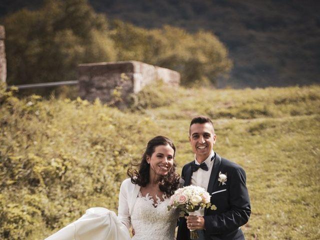 Il matrimonio di Fabio e Sara a Pisa, Pisa 40