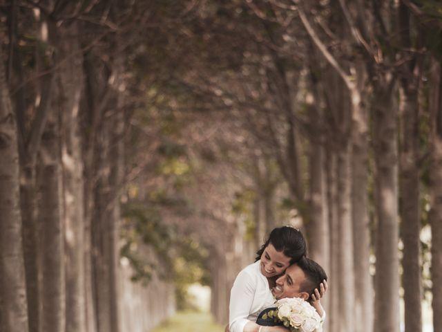 Il matrimonio di Fabio e Sara a Pisa, Pisa 1