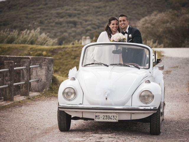 Il matrimonio di Fabio e Sara a Pisa, Pisa 41