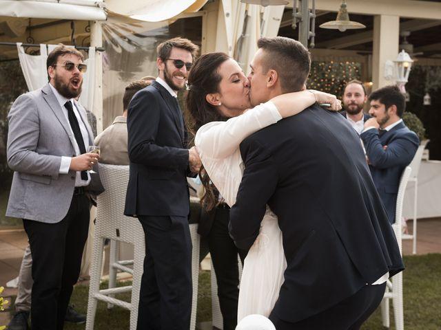 Il matrimonio di Fabio e Sara a Pisa, Pisa 44