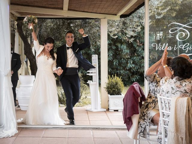 Il matrimonio di Fabio e Sara a Pisa, Pisa 47