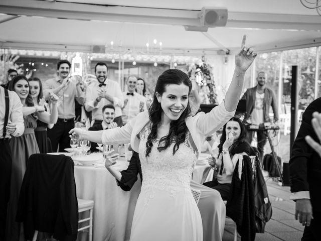 Il matrimonio di Fabio e Sara a Pisa, Pisa 48