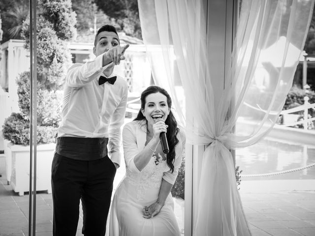 Il matrimonio di Fabio e Sara a Pisa, Pisa 49