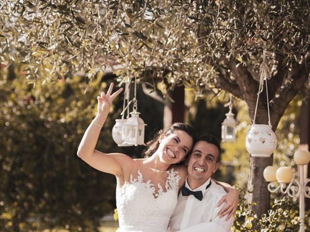 Il matrimonio di Fabio e Sara a Pisa, Pisa 52