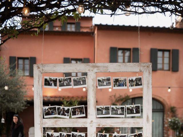 Il matrimonio di Fabio e Sara a Pisa, Pisa 55