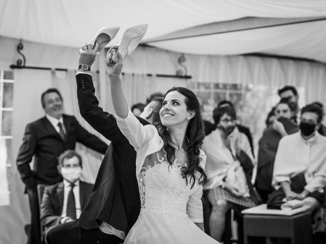 Il matrimonio di Fabio e Sara a Pisa, Pisa 56