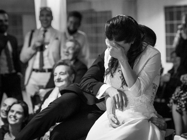 Il matrimonio di Fabio e Sara a Pisa, Pisa 57