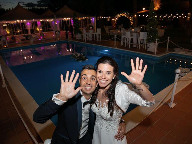 Il matrimonio di Fabio e Sara a Pisa, Pisa 59