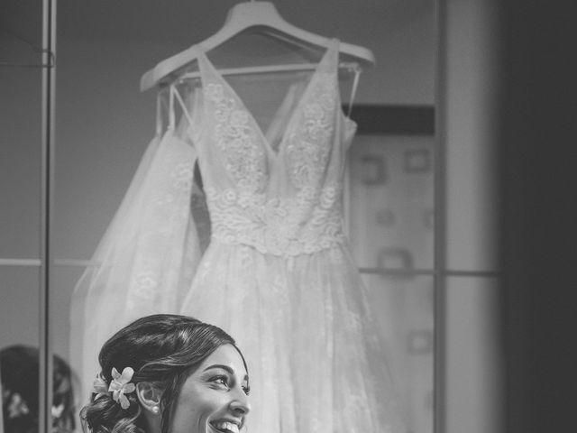 Il matrimonio di Simone e Sara a Lecco, Lecco 8