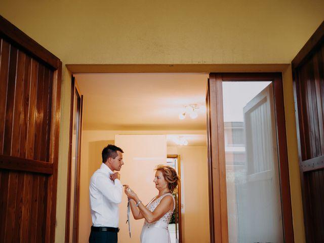 Il matrimonio di Simone e Sara a Lecco, Lecco 9