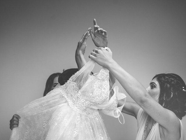 Il matrimonio di Simone e Sara a Lecco, Lecco 1