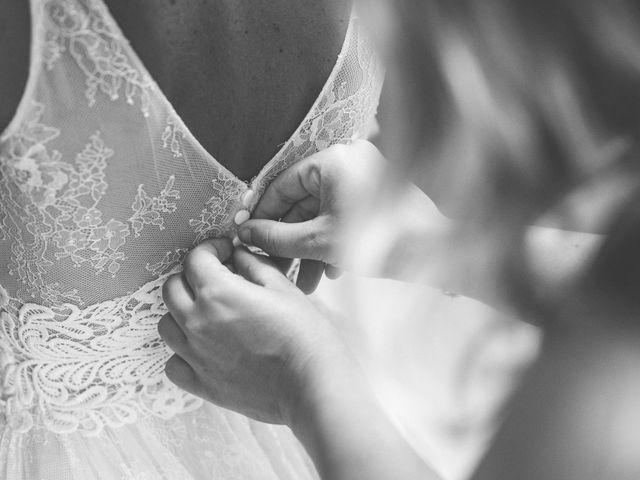 Il matrimonio di Simone e Sara a Lecco, Lecco 13