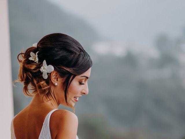 Il matrimonio di Simone e Sara a Lecco, Lecco 16
