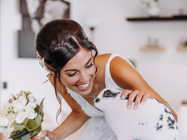 Il matrimonio di Simone e Sara a Lecco, Lecco 20