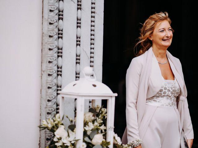 Il matrimonio di Simone e Sara a Lecco, Lecco 21